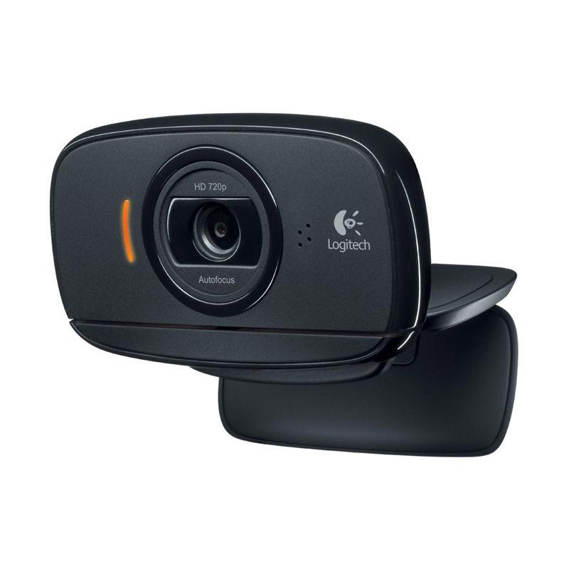 Logitech HD C525 960-000717 Webcam