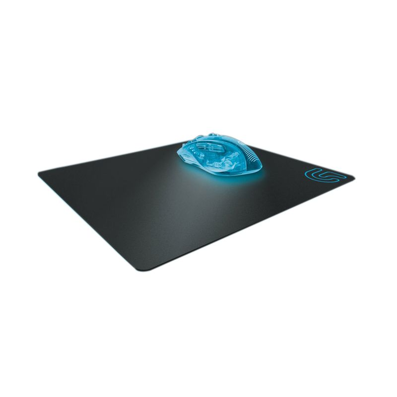 Logitech G240 943-000046 Cloth Gaming Mouse Pad