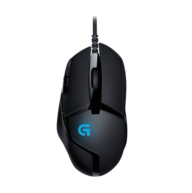 Logitech G402 Hitam Gaming Mouse