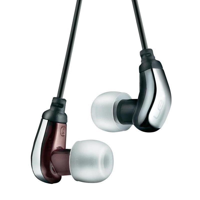 Logitech Noise Isolating UE 600 985-000117 Headset