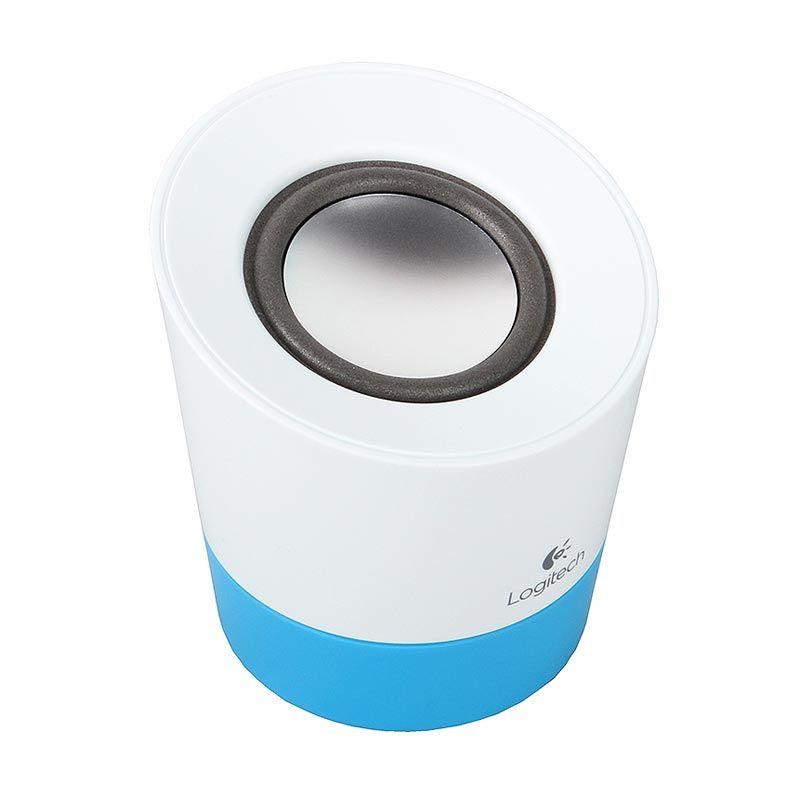 Logitech Z50 Ocean Blue Speaker