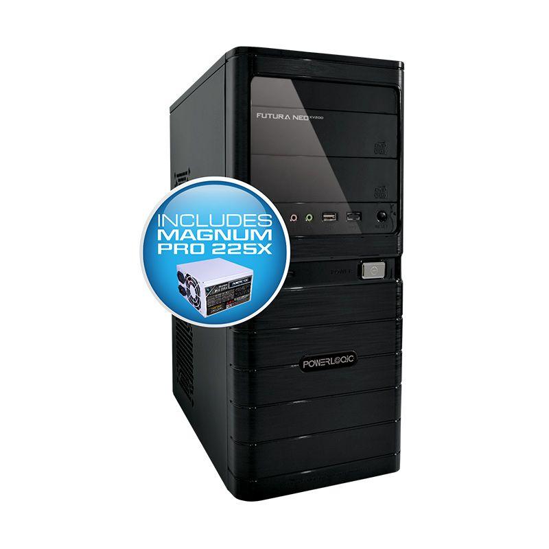 Powerlogic Futura NEO 200 Casing Komputer