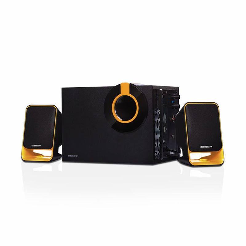 Sonicgear Bluetooth Speaker Morro 3 BTMI