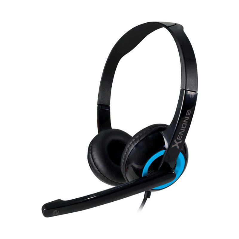 Sonicgear Headset Xenon 2 - Turquila