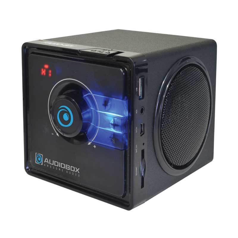 Sonicgear Speaker AudioBox P3000-SDU [USB]