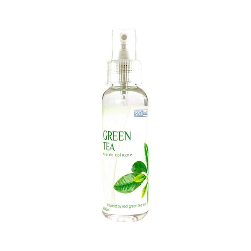Senswell Green Tea EDC 100ml