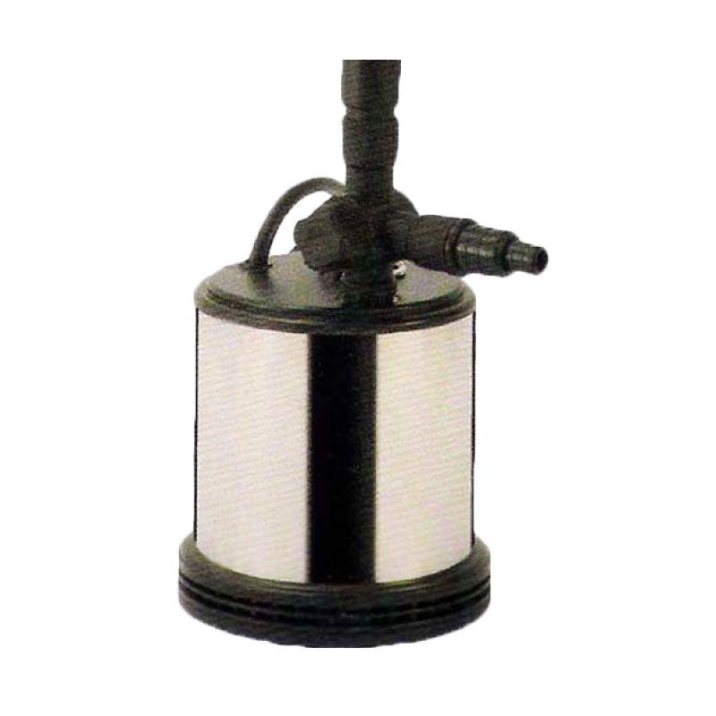 Firman Pompa Celup Taman Stainles XKF-75SA Pompa Air [75 Watt]