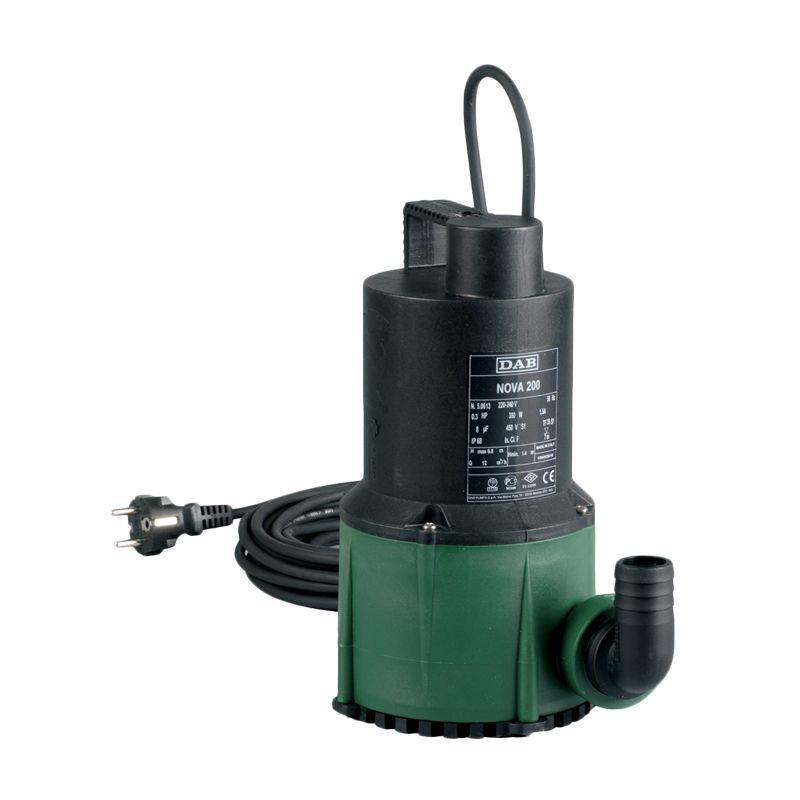 DAB Ori Nova 180 M-A Pompa Celup [200 Watt]