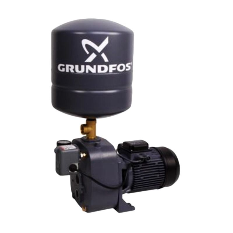 Grundfos JP Basic 5 Pompa Air [Jet Pump/500 Watt]