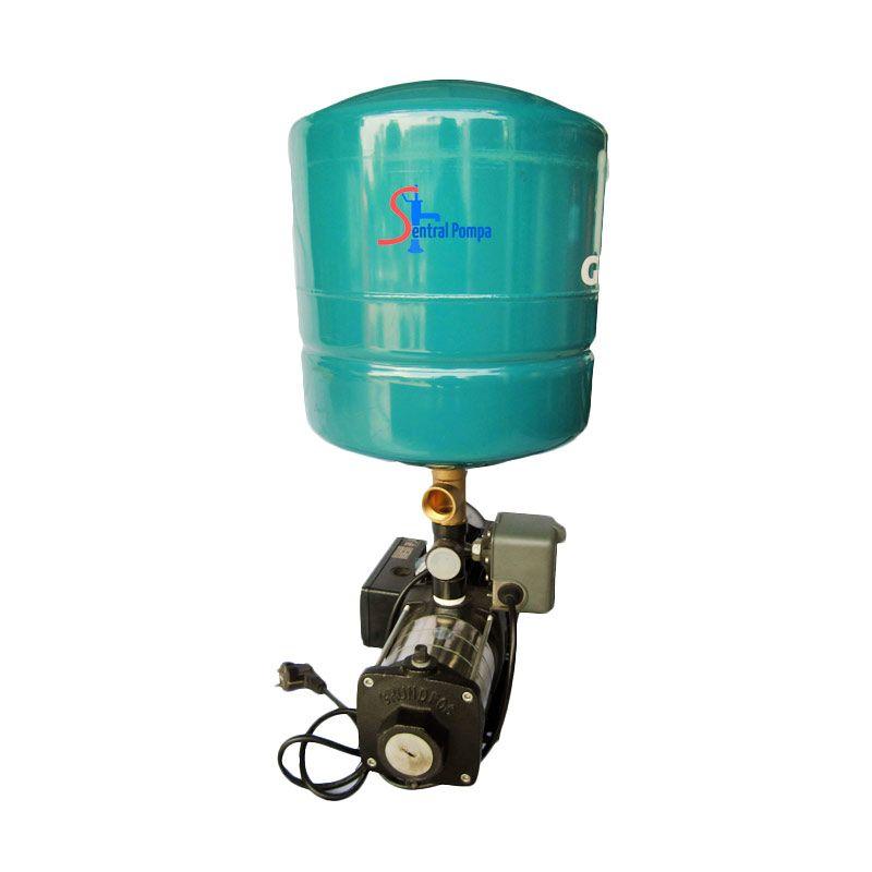 Grundfos Pompa Booster CH4-40 PT Pompa Air
