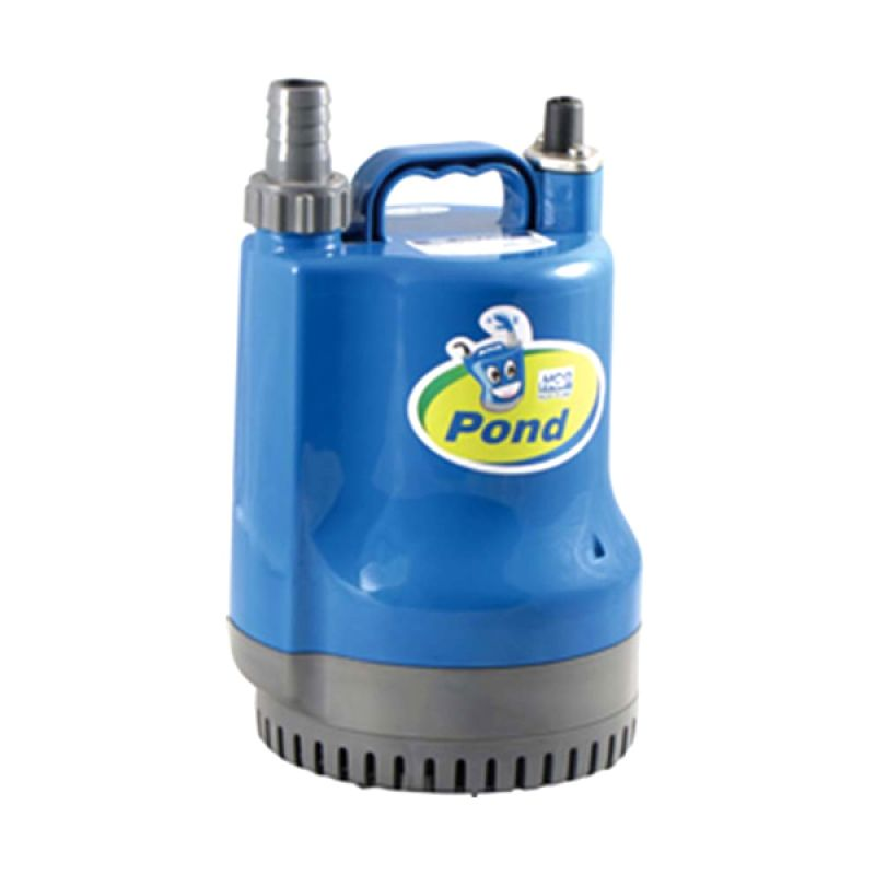 HCP POND 100 Pompa Celup Kolam [100 Watt]