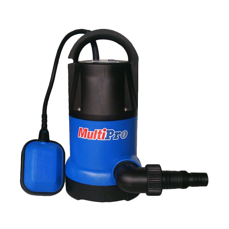 Multipro Pompa Celup SP 400 CDMP [400 Watt/Air kotor dan Air bersih]