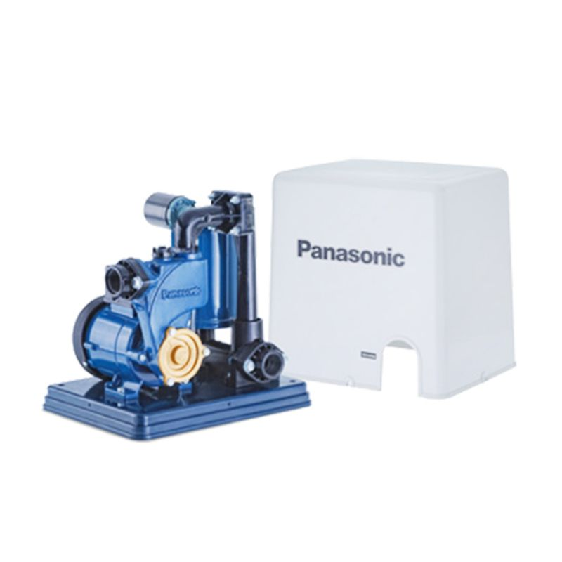 Panasonic Pompa Sumur Dangkal GA130JACK Pompa Air [125 Watt]