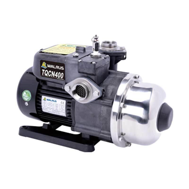 Walrus TQCN 400 Pompa Air Panas