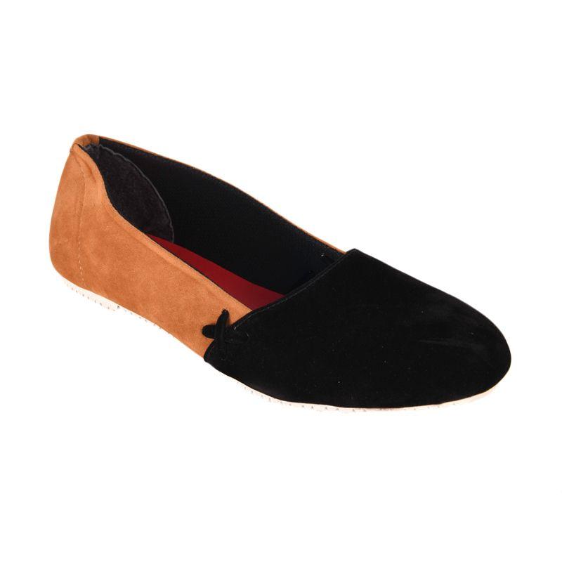 Sepatu Kultur Ziva BLI-003 Nude Brown Sepatu Wanita