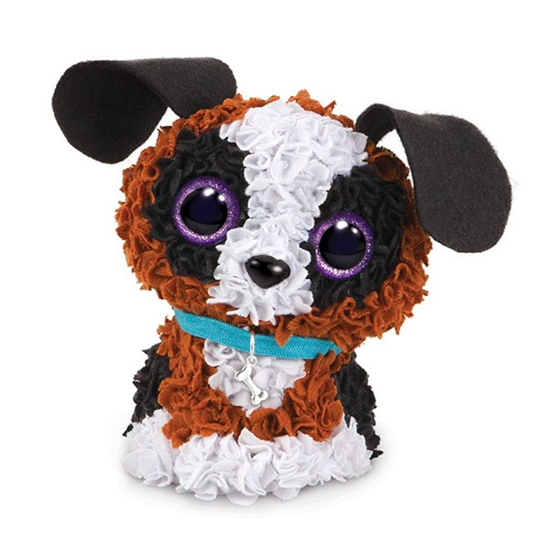 Plushcraft Puppy Mainan Anak