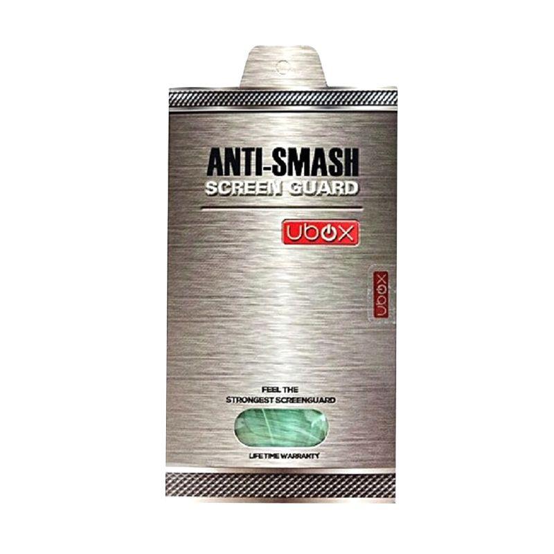 Ubox Anti Smash Screen Protector for BlackBerry porsche