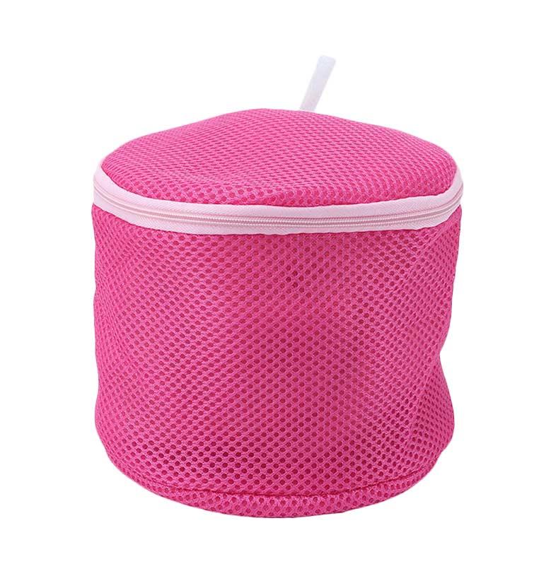 harga Serena Store Bra Laundry Bag - Pink Blibli.com