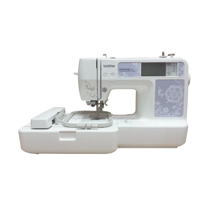 BROTHER Innov-is NV 95E Computerised Embroidery Portable