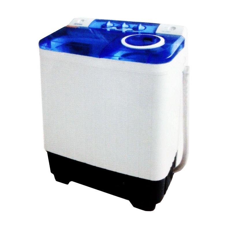 Denpoo DW-888AT Mesin Cuci [8 kg/2 Tabung]