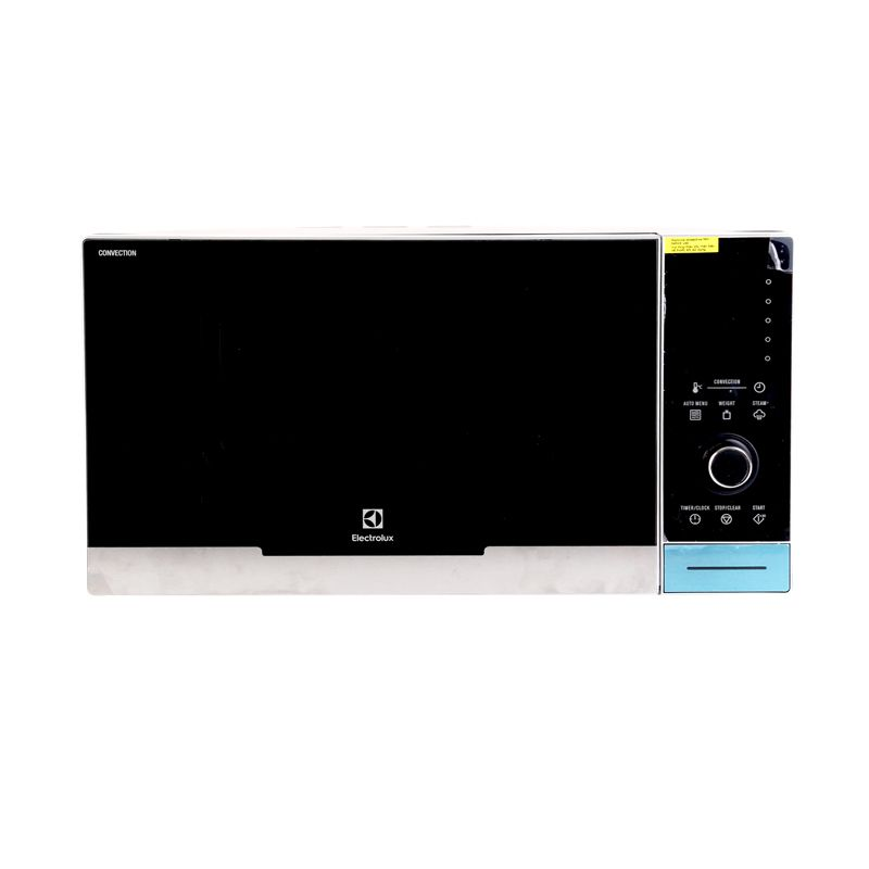 how to use electrolux microwave