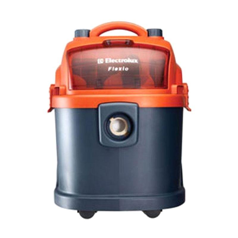 Electrolux Z931 Orange Vacuum Cleaner