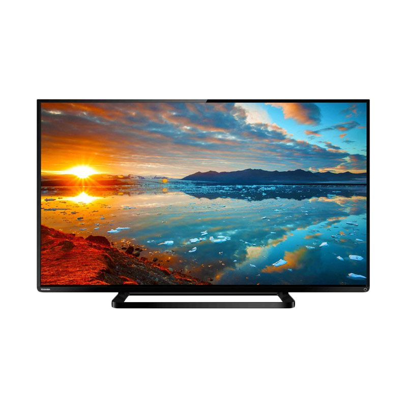 Toshiba 40L2400 TV LED [40 Inch]