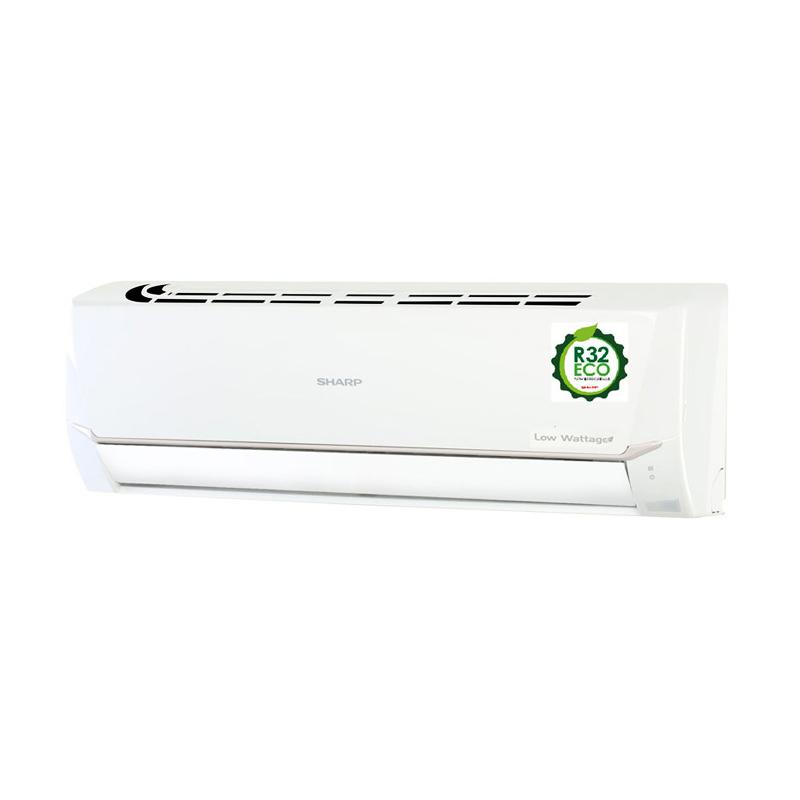 Jual Sharp AH A7SDL Low Watt Air Conditioner 3 4PK