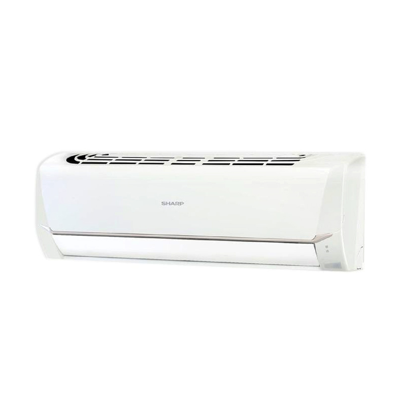 Sharp AH-A9SEY Air Conditioner [1 PK] + Instalasi , Vacum  , Pipa Set ( Pipa+ Kabel 5 m, Braket, Ductape)