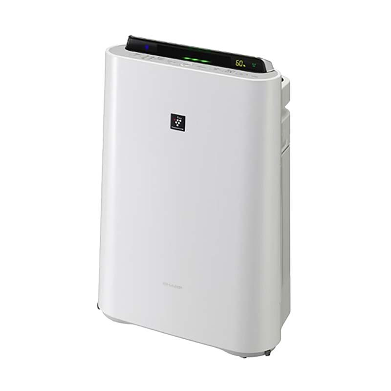 harga Sharp Air Purifier KC-D40Y-B with Humidifying Series Blibli.com