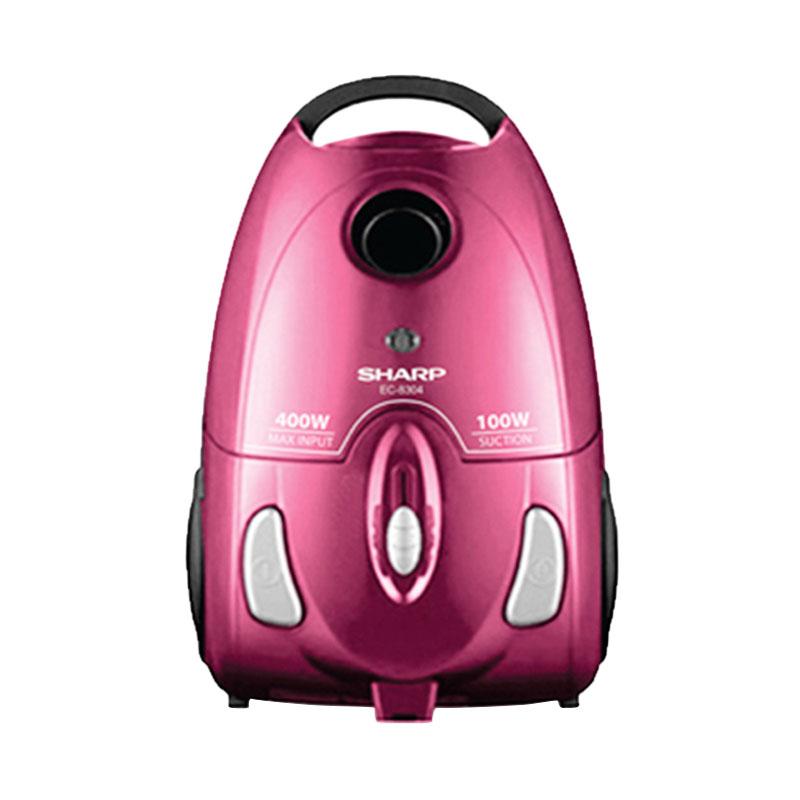 Sharp EC-8305-P Vacuum Cleaner
