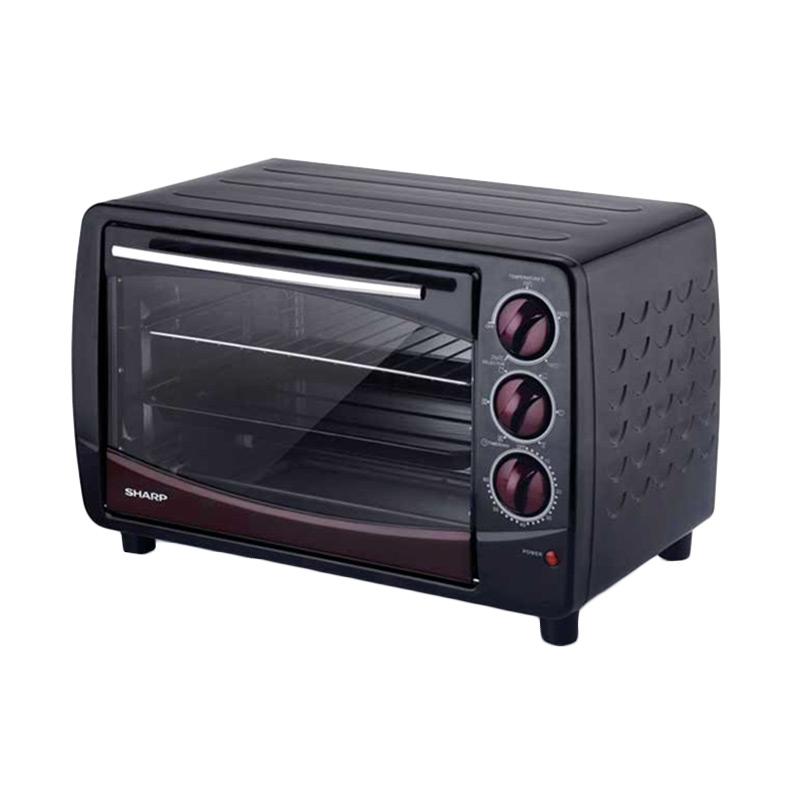 Sharp EO 28LP K Oven 28 L