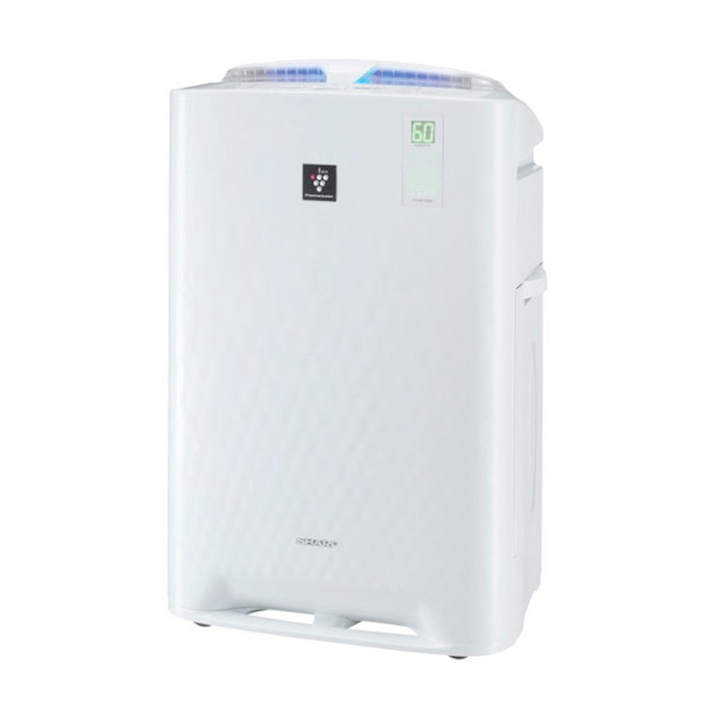 Sharp KC-A60Y-W Air Purifier - White