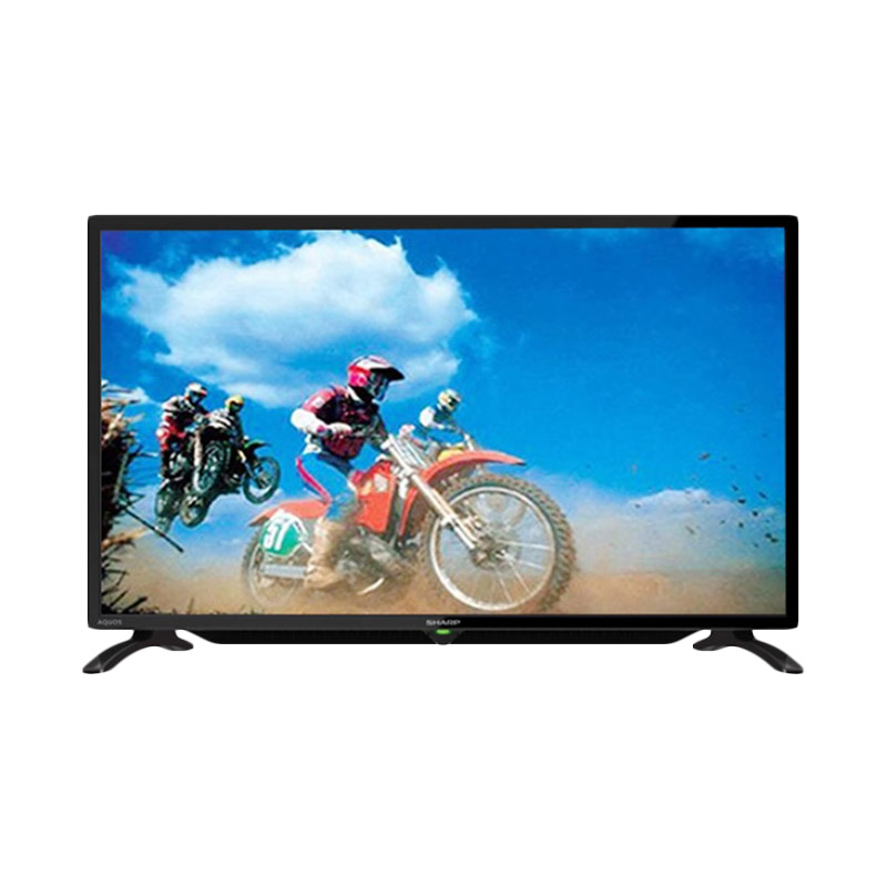 Hot Deals - SHARP LC-32LE180i LED TV