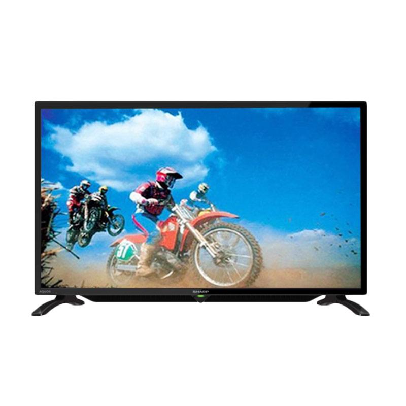 SHARP LC-32LE180i TV LED [hanya JADETABEK]