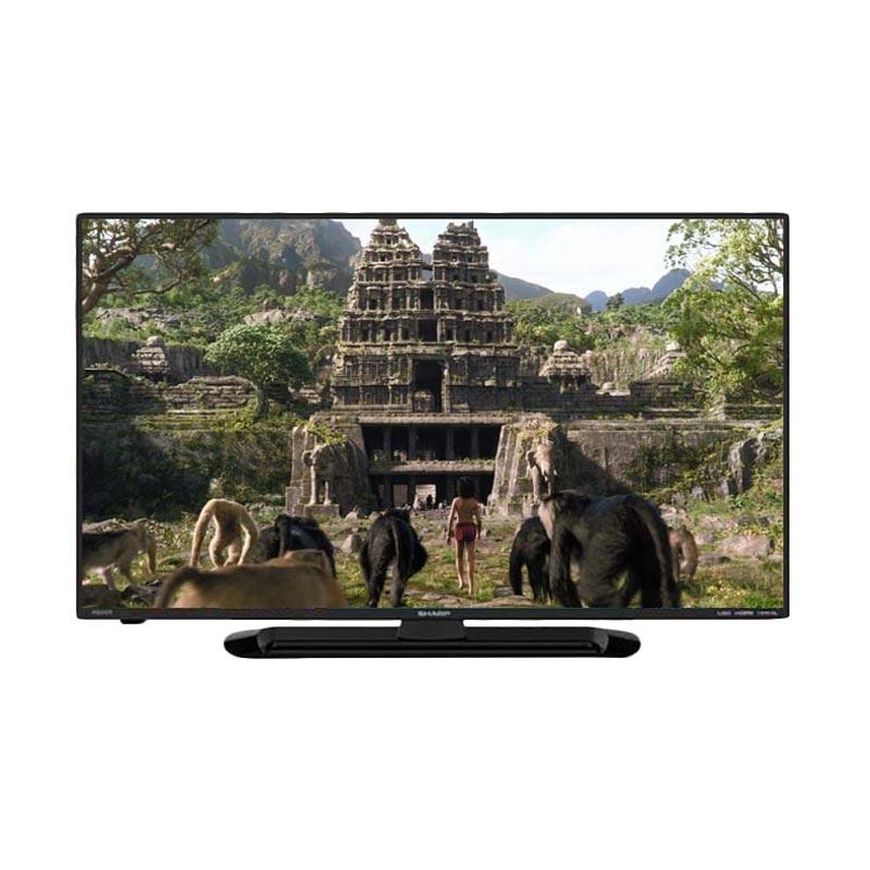 SHARP LC-32LE265I LED TV [32 Inch]