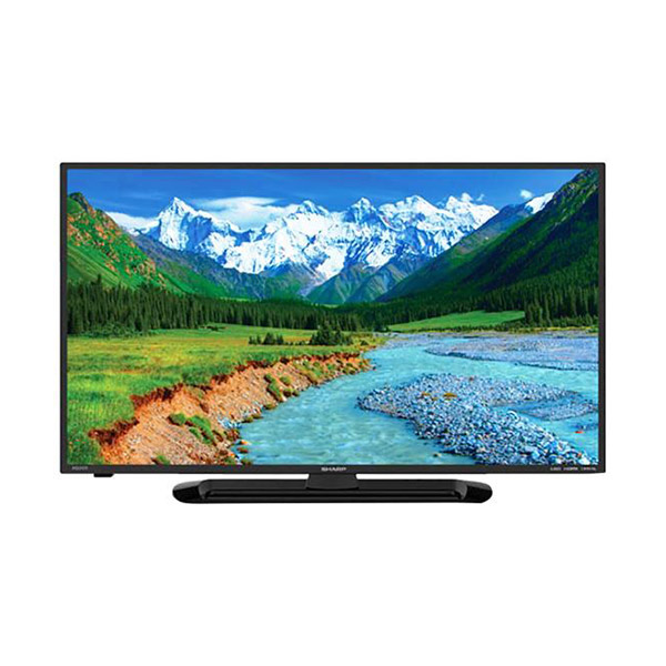 Sharp LC-32LE265I TV LED