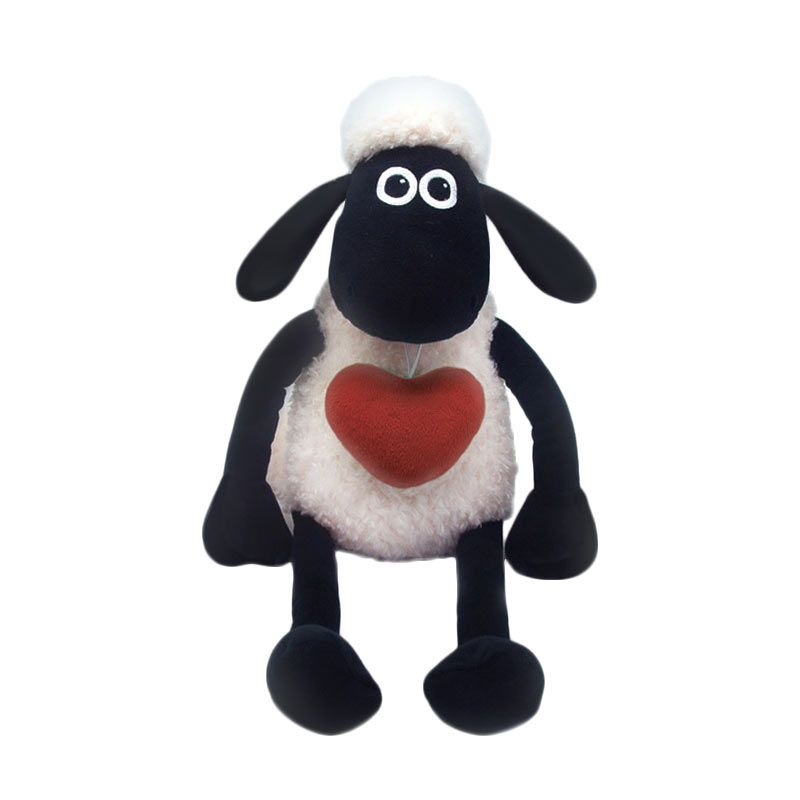 Shaun the Sheep - Shaun the sheep with heart