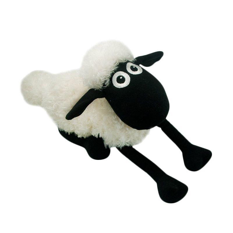 Shaun the Sheep - Shivering Shaun