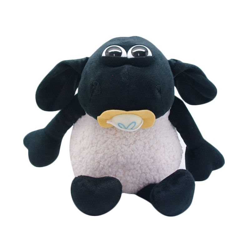 Shaun the Sheep - Timmy with Dummy 30 cm