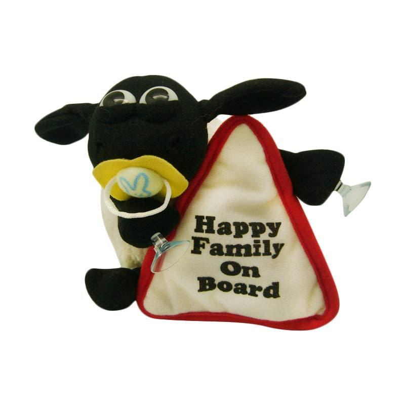 Shaun the Sheep - Timmy with Suction - Happy Family on Board
