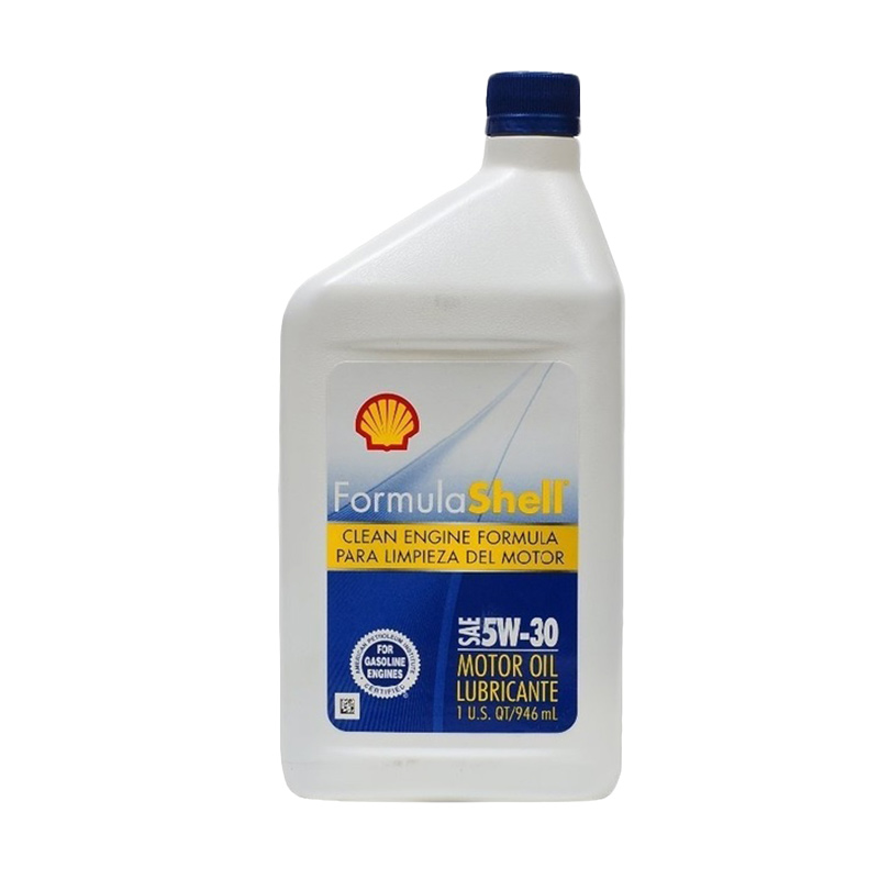 Shell Formula-Clean Engine Formula 5W/30 [946 ml]