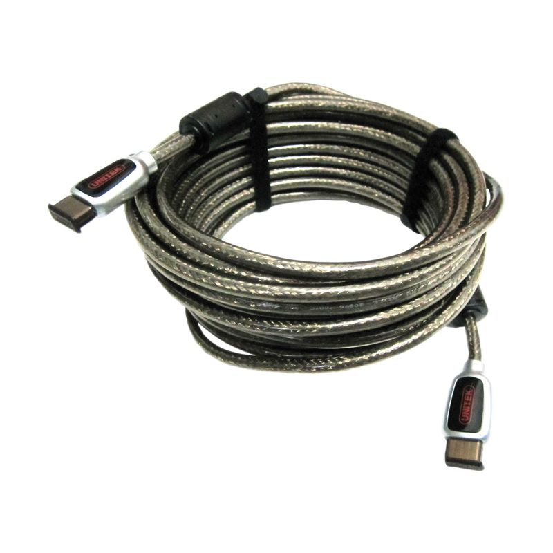 UNITEK High Speed HDMI Cable With Ethernet [10 M]