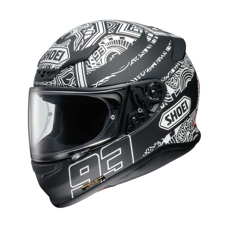 jual shoei z7 digi ant marquez helm full face online. Black Bedroom Furniture Sets. Home Design Ideas