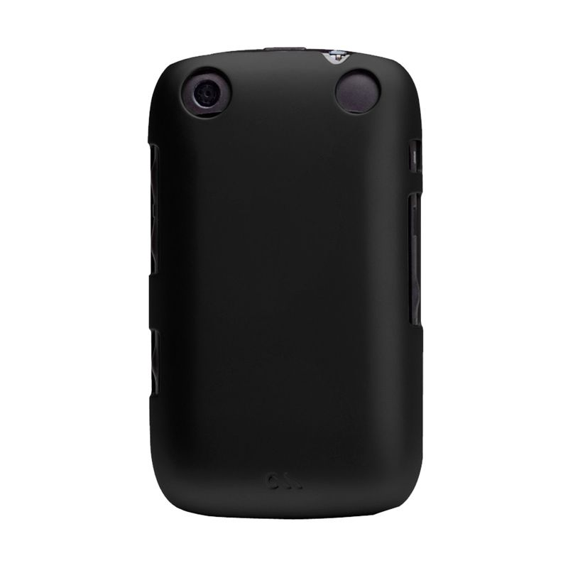 Case-Mate BB 9220 Davis Barely There - Black