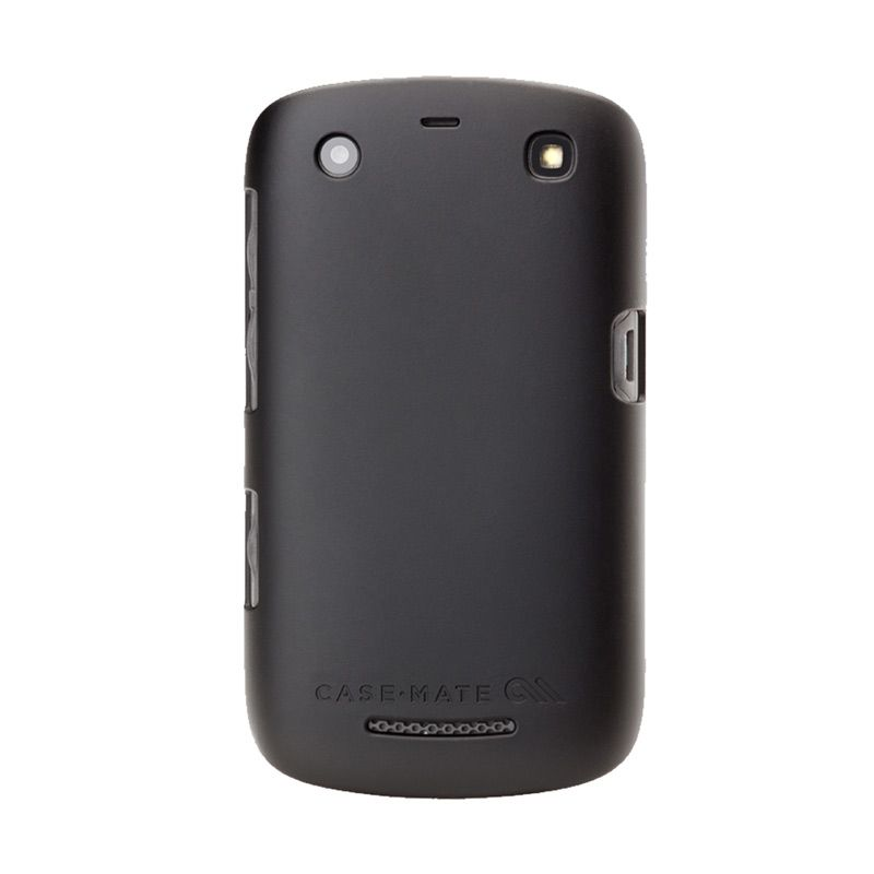 Case-Mate BB 9360 Appolo Barely There - Black