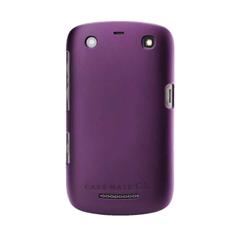 Case-Mate BB 9360 Appolo Barely There - Purple