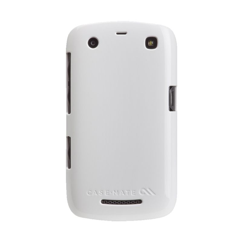 Case-Mate BB 9360 Appolo Barely There - White