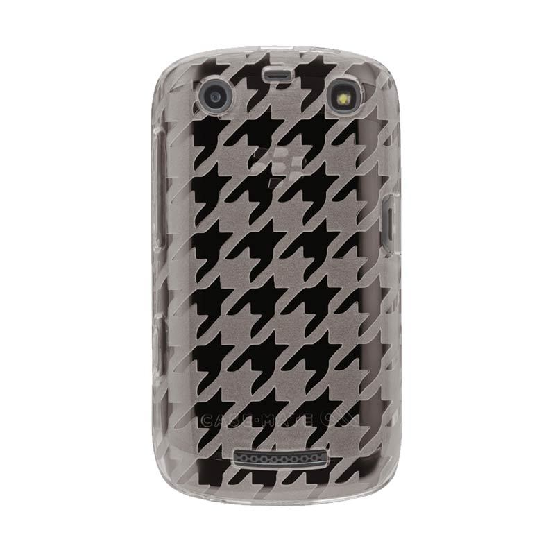 Case-Mate BB 9360 Appolo Gelli Houndstooth - Grey