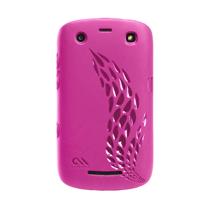 Case-Mate BB 9360 Appolo Safe Skin Emerge - Pink